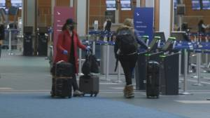 Coronavirus: How will U.S. travel ban impact YVR?