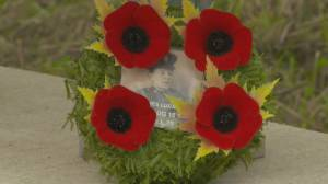 Park honouring Battle of Hill 70 opens in France
