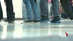 New quarantine rules don't apply to schools: Alberta education (02:00)