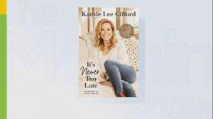 Kathie Lee Gifford opens up about her last meeting with Regis Philbin (07:34)