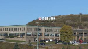 Some pundits predicting close battle between incumbent Liberals and opposing Conservatives in riding of Saint John-Rothesay