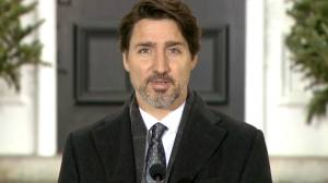 Coronavirus outbreak: Trudeau announces $100 million to meet 'urgent food needs' of vulnerable Canadians