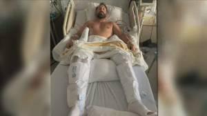 2021 Tri-Hospital Dream Lottery: Trevor's Story (04:20)