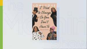 Checking in with comedian Loni Love