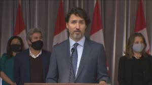 Coronavirus: Trudeau says $19 billion for restarting economy to begin flowing to provinces