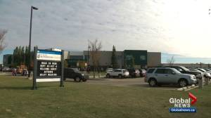 Parents of students at Edmonton school relieved their school will stay K to 9