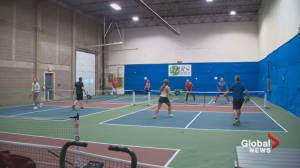 Pickleball has grown 650% in the last 6 years