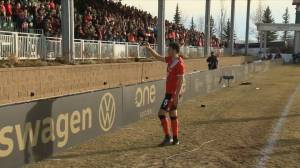 Calgary professional sports teams prepare to welcome back fans (03:10)