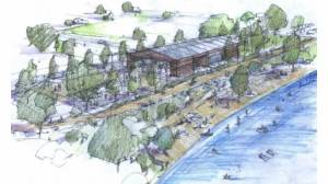District of Lake Country looks to plan the future of Oyama isthmus (01:37)