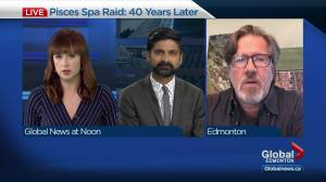 Book, play in the works 40 years after dozens of gay men arrested during Edmonton bathhouse raid (06:04)