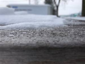 Peterborough region pummeled with snow amid Ontario storm
