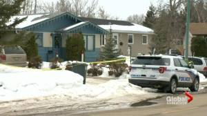 Two adults, child dead in Prince Albert, Sask. triple homicide