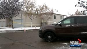 Calgary police homicide unit investigates death in McKenzie Lake