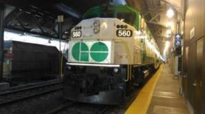Making the case for GO Transit expansion to Northumberland County