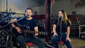 Calgary country music artist Devin Cooper releases new single (05:58)
