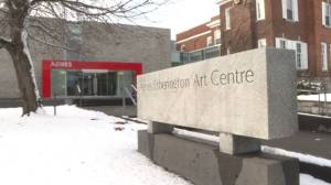 "Agnes Etherington Art Centre in Kingston launches ""winter season"""