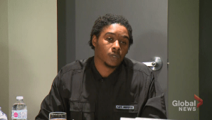 Dafonte Miller rejects Toronto police apology