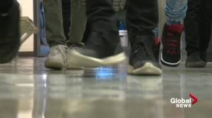 Alberta parents concerned as province lifts COVID-19 protocols weeks before school resumes (02:06)
