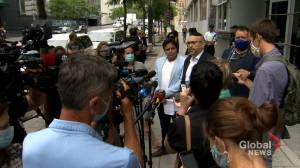 Community groups slamming re-vamped Montreal Police policy on street checks