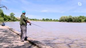 Uptick in Manitobans trying hunting and fishing (04:16)