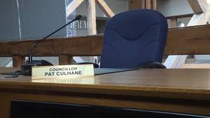Vacant seat on Belleville, Ont., city council likely filled Monday (02:12)