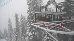 What will the 2020/2021 winter season look like at Grouse Mountain? (03:35)