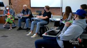 'An eagle cannot fly backwards': Calgary educators focused on moving forward in truth and reconciliation through education (02:23)