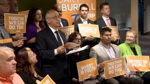 2 byelections, general election loom large over future of N.S. NDP party