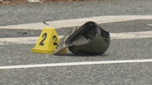VPD seeks suspect in life-threatening hit-and-run at 41st and Fraser (01:33)