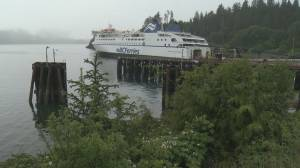 'Local first' policy scrapped, long lineups remain on BC Ferries