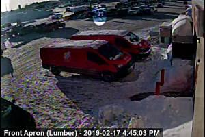 Winnipeg police provide video of Cynthia Parisian (01:49)