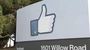 Facebook, Instagram and WhatsApp down for thousands of users, tracker shows (00:56)