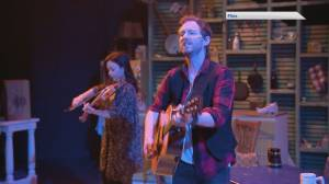 Neptune Theatre Re-Opens to Live Audiences (05:42)