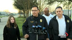 Houston authorities say 1 person remains 'unaccounted' for after industrial explosion
