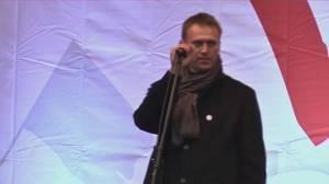 Putin opponent Alexei Navalny in coma under suspicious circumstances