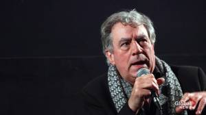 'Monty Python' star Terry Jones dies at 77