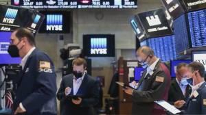 Markets tank over fears Delta variant surge will stunt economy (05:12)