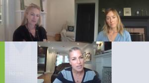 Checking in with Ricky Stern and Annie Sundberg, directors of 'Surviving Jeffery Epstein'