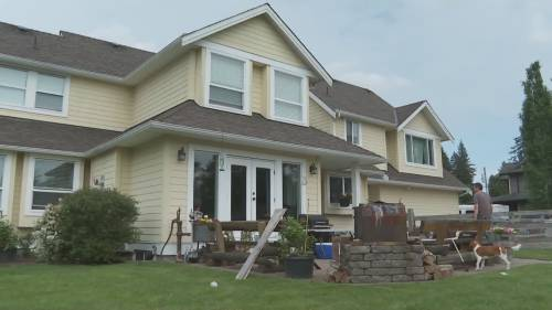 B.C. eviction ban leaves some landlords in a bind   Watch News Videos Online