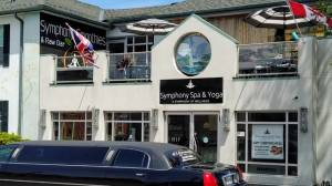 Kingston's Symphony Spa & Yoga is open under new management
