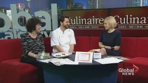 Culinaire Magazine prepares for delicious treasure hunt