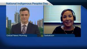 National Indigenous Peoples Day in Saskatoon on June 21