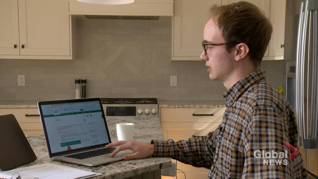 University Of Saskatchewan Student Launches Covid 19 Tracker To Graph Coronavirus Cases Globalnews Ca