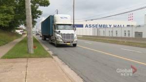 Halifax childcare centre says marked crosswalk needed for children's safety