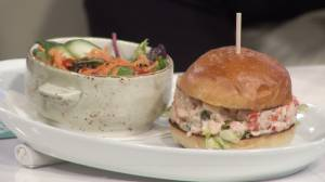 The Tir Nan Og Irish pub unveils some of its Seafood Feast menu