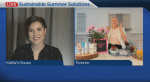 Tips for a sustainable summer
