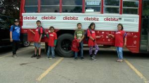 Saskatoon kids take part in first-ever technology summer camp