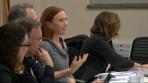 Saskatoon police commission engages stakeholders in community meeting