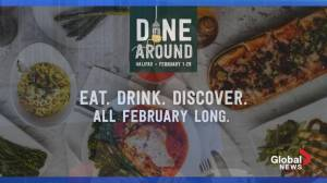 Dine Around 2020