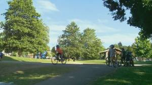 City set to remove unsanctioned East Vancouver bike park